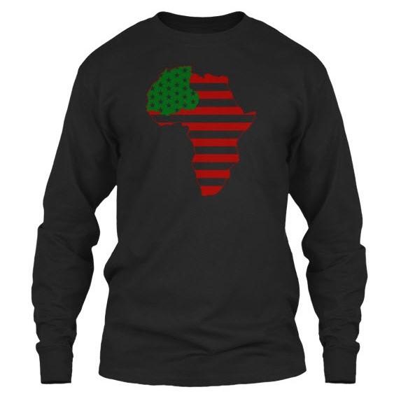 Africa-USA