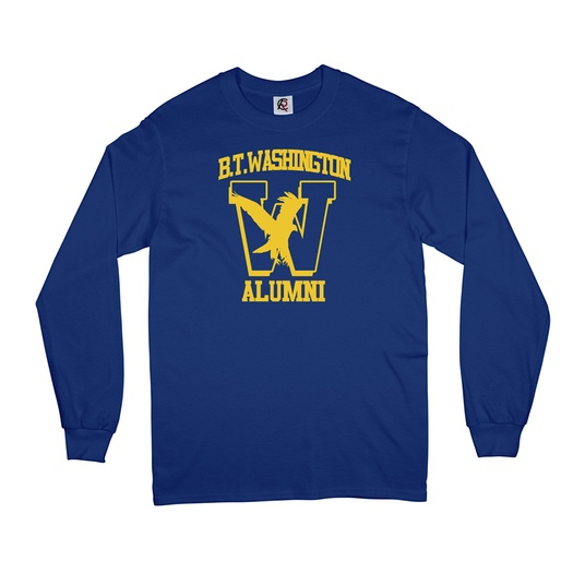 Washington-Alumni